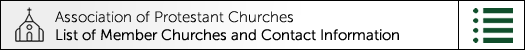 churchlist