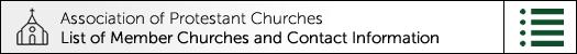 churchlist